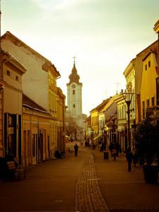 Pécsi állásokra is van lehetőség, aki ebben a csodás városban szeretne dolgozni
