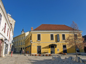 A Munkaügyi Központ Pécsen is segít a munkavállalóknak
