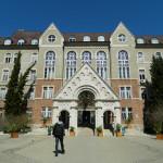 A Pécsi Tudományegyetem Egészségtudományi Kara egy neves intézmény