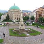 Hotel Mediterrán Pécs remek szálloda