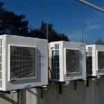A több funkcióval rendelkező légkondicionáló