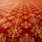 A szőnyeg az irodákban is nélkülözhetetlen