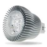 LED panel lámpa megnyugtató fénnyel