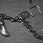 Thomas Sabo karkötő a Love Bridge kollekcióból