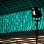 Álmennyezeti LED panel az új otthonába