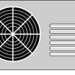 Gyorsan fejlődő légkondicionáló