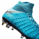 A Nike magasszárú focicipő számos előnye