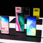 Samsung S10 Plus tok a mobilunk megóvásáért