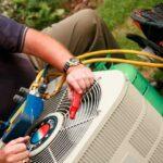 Légkondicionáló szerelés és hibaelhárítás