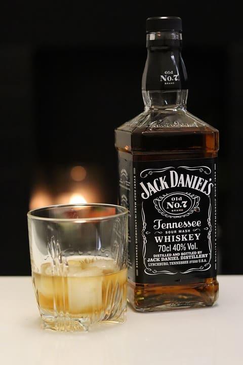 whiskey árak