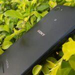Sony mobiltelefonok a csúcskategória élén