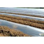 Mezőgazdaságban használt UV álló fólia