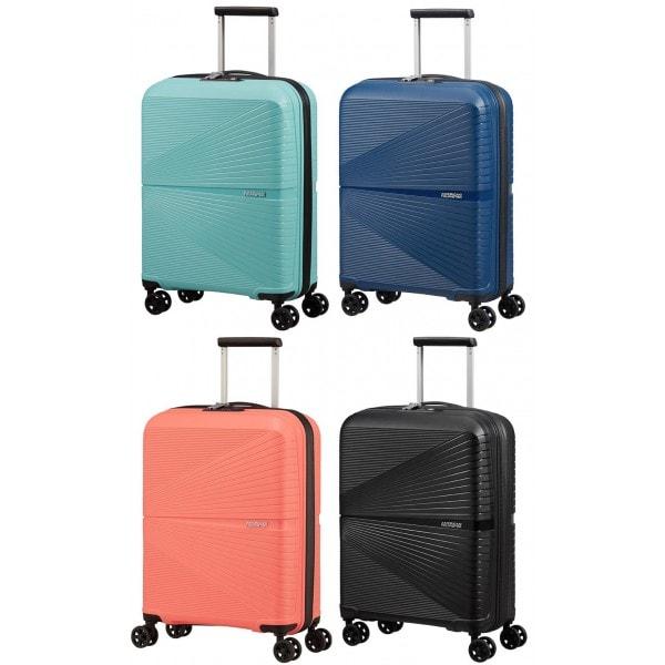 American Tourister bőrönd
