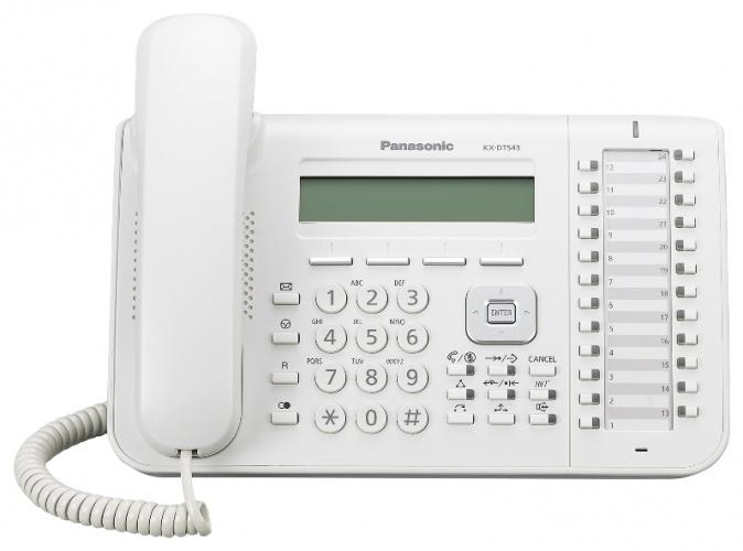 Panasonic KX-TES824CE