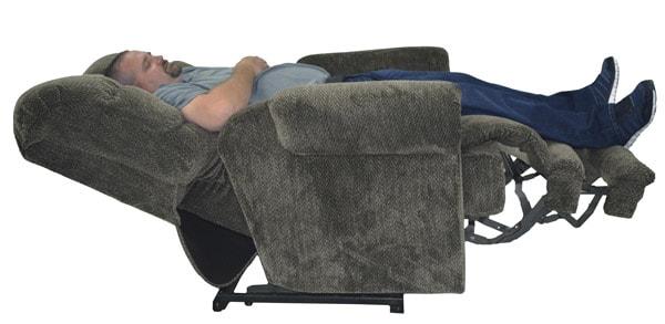 TV nézős fotel