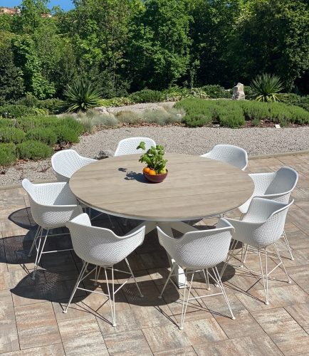 minőségi kerti bútor