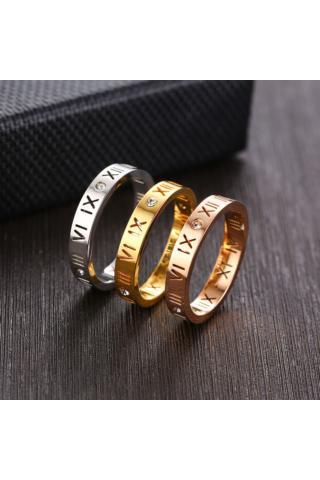 acél karikagyűrű